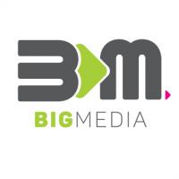 BIG MEDIA - Ławeczka Ranczo