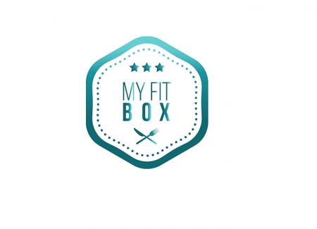logo firmy myfitbox